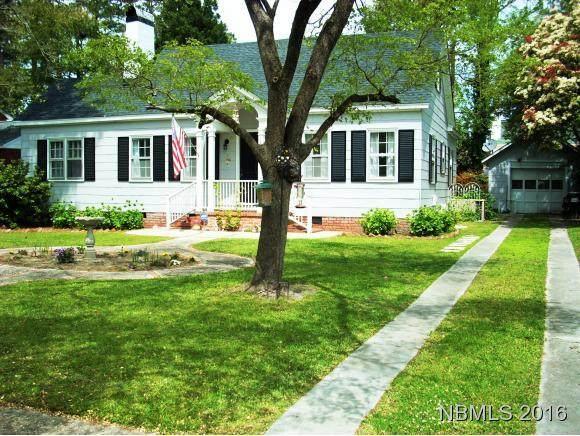 1504 Trent Boulevard, New Bern, NC 28560 (MLS #100229307) :: Castro Real Estate Team