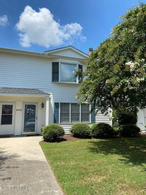 3811 Sterling Pointe Drive X6, Winterville, NC 28590 (MLS #100229457) :: Frost Real Estate Team