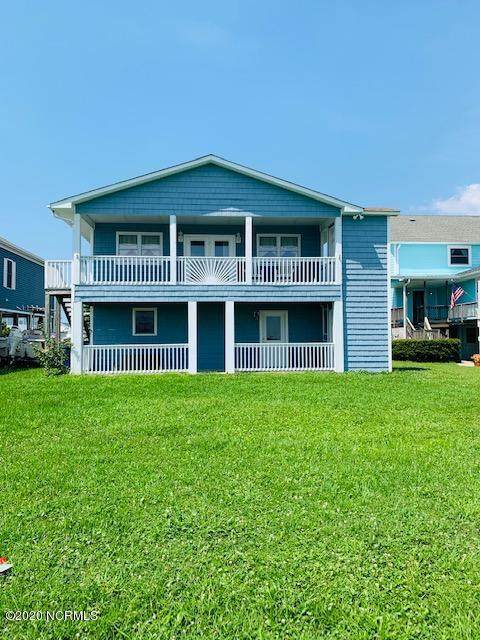 9036 9th Street, Surf City, NC 28445 (MLS #100229592) :: Castro Real Estate Team