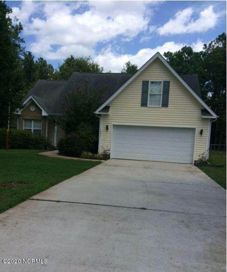 1031 Washington Acres Road, Hampstead, NC 28443 (MLS #100229618) :: Castro Real Estate Team