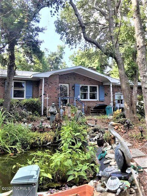 143 Beechwood Drive, Pine Knoll Shores, NC 28512 (MLS #100229720) :: Castro Real Estate Team