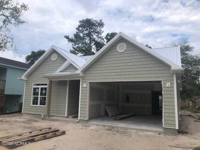 124 NE 32nd Street, Oak Island, NC 28465 (MLS #100229848) :: The Chris Luther Team