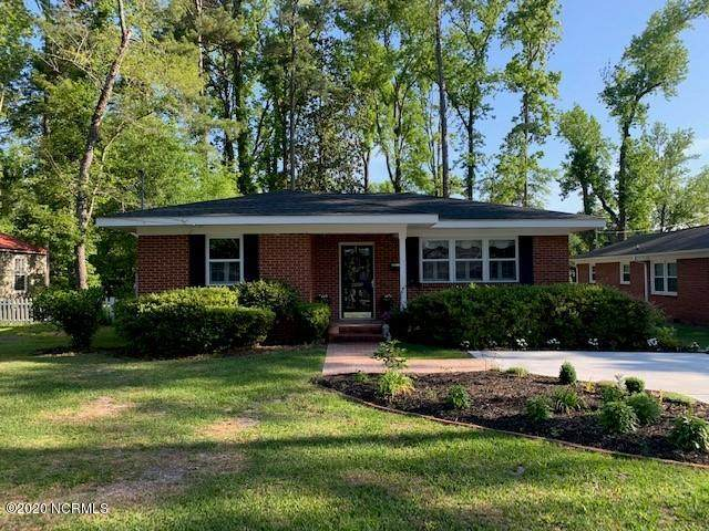 2809 Lyndon Avenue, Wilmington, NC 28405 (MLS #100230062) :: Stancill Realty Group