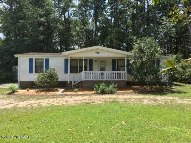 236 Magnolia Drive, Sunset Beach, NC 28468 (MLS #100230087) :: The Chris Luther Team
