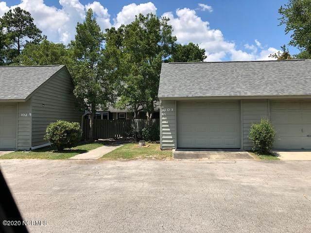 103 Ashley Place, New Bern, NC 28562 (MLS #100230094) :: Berkshire Hathaway HomeServices Hometown, REALTORS®