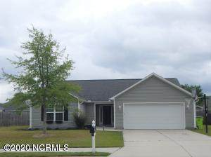 2833 Weathersby Drive, New Bern, NC 28562 (MLS #100230102) :: Berkshire Hathaway HomeServices Hometown, REALTORS®