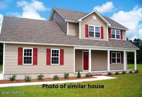 515 Park Meadows Drive, Newport, NC 28570 (MLS #100230103) :: Barefoot-Chandler & Associates LLC