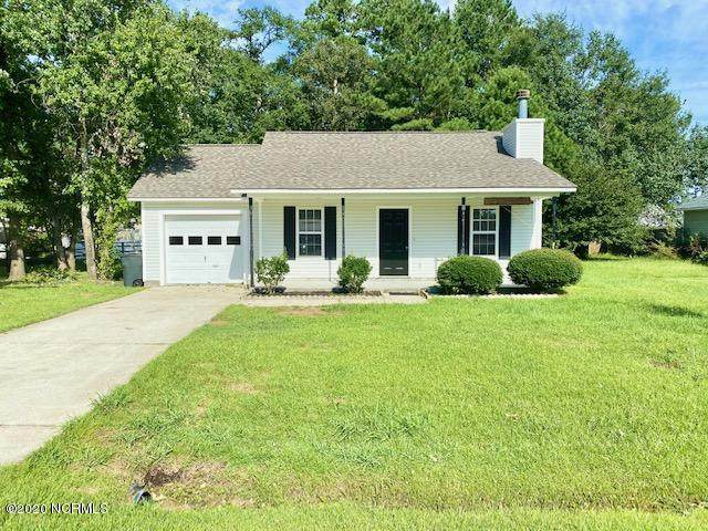 354 Lands End Lane, Jacksonville, NC 28540 (MLS #100230114) :: The Keith Beatty Team