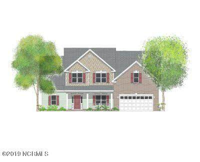 1011 Whiskey Court, Grimesland, NC 27837 (MLS #100230319) :: The Chris Luther Team