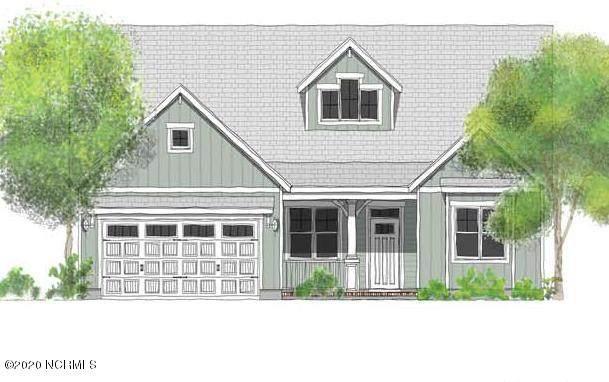 6945 Campbells Ridge Drive SE, Leland, NC 28451 (MLS #100230424) :: Vance Young and Associates