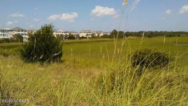 Lot 24 Second Street, Ocean Isle Beach, NC 28469 (MLS #100230452) :: Carolina Elite Properties LHR