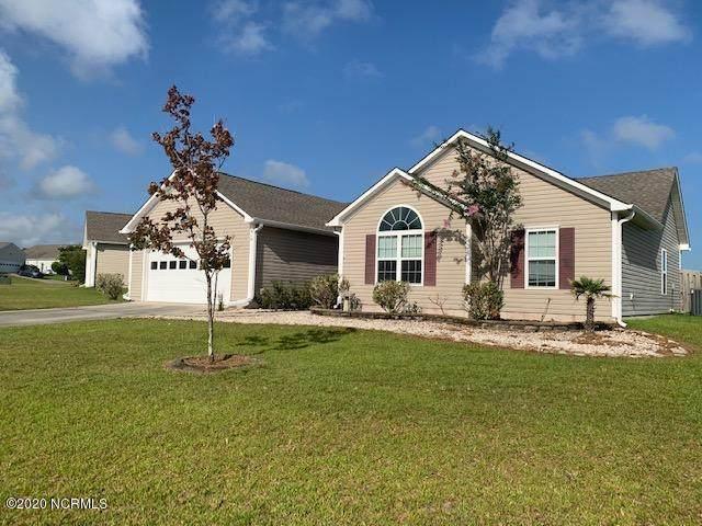 312 Rose Bud Lane, Holly Ridge, NC 28445 (MLS #100230490) :: RE/MAX Elite Realty Group