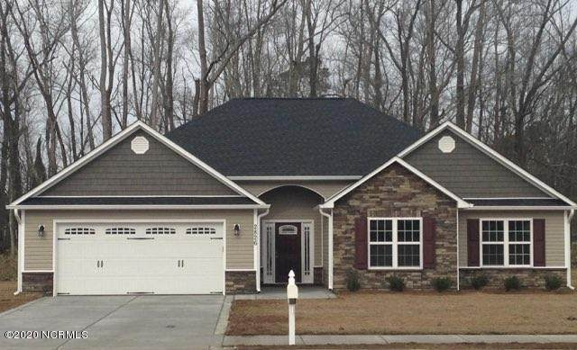 2826 Mockingbird Lane, Winterville, NC 28590 (MLS #100230570) :: The Chris Luther Team