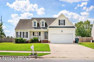 749 Fox Chase Lane, Winterville, NC 28590 (MLS #100230619) :: Berkshire Hathaway HomeServices Hometown, REALTORS®