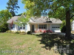 1403 Faulkenberry Road, Wilmington, NC 28409 (MLS #100230668) :: CENTURY 21 Sweyer & Associates