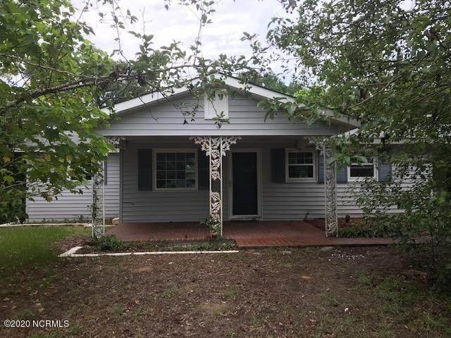 409 Spencer Farlow Drive, Carolina Beach, NC 28428 (MLS #100230705) :: Vance Young and Associates