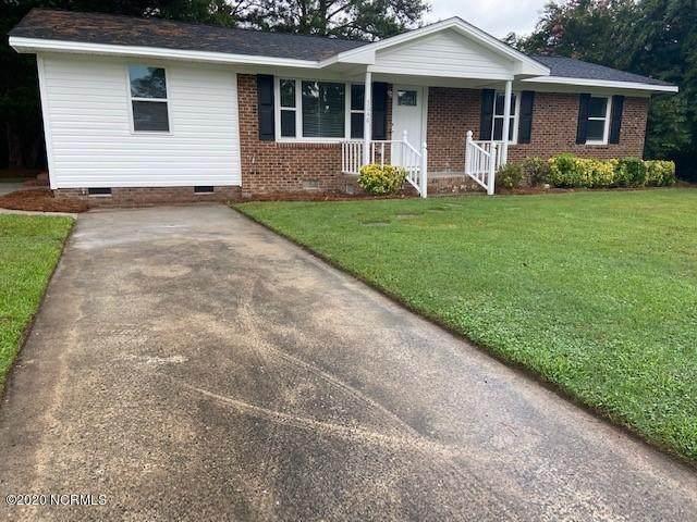 3648 Barnhill Street, Bethel, NC 27812 (MLS #100230721) :: Berkshire Hathaway HomeServices Prime Properties