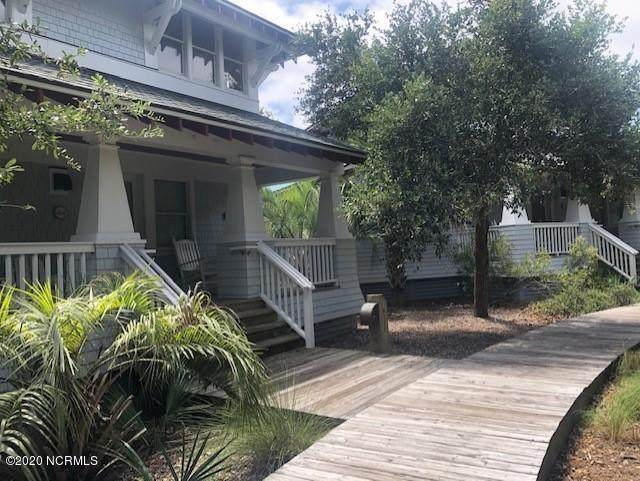 44m Earl Of Craven 44 M, Bald Head Island, NC 28461 (MLS #100230760) :: Stancill Realty Group
