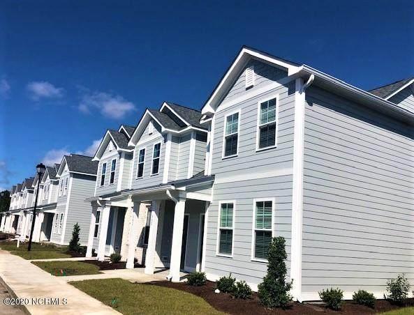 175 Old Murdoch Road #305, Morehead City, NC 28557 (MLS #100230776) :: Coldwell Banker Sea Coast Advantage