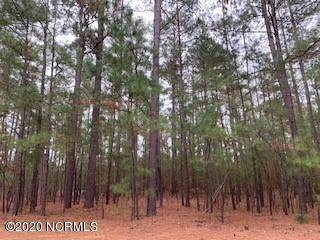 23 Plantation Drive, Southern Pines, NC 28387 (MLS #100230787) :: The Tingen Team- Berkshire Hathaway HomeServices Prime Properties