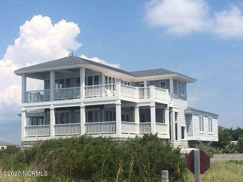 4 Black Skimmer Trail, Bald Head Island, NC 28461 (MLS #100230793) :: RE/MAX Elite Realty Group