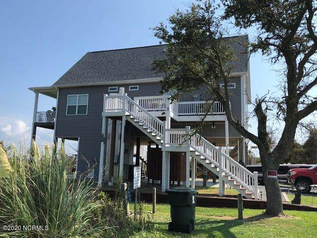 104 Grant Drive, North Topsail Beach, NC 28460 (MLS #100231006) :: CENTURY 21 Sweyer & Associates