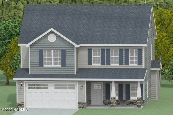 189 Moonstone Court, Jacksonville, NC 28546 (MLS #100231033) :: Frost Real Estate Team