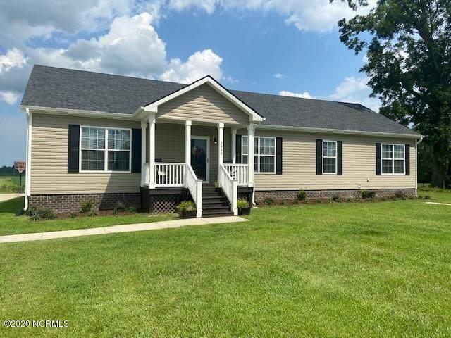2830 Us Highway 117 S., Burgaw, NC 28425 (MLS #100231066) :: Berkshire Hathaway HomeServices Prime Properties