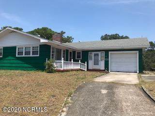 143 Cape Lookout Drive, Harkers Island, NC 28531 (MLS #100231086) :: The Cheek Team