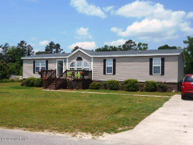 313 Cypress Knoll Drive, Richlands, NC 28574 (MLS #100231210) :: Coldwell Banker Sea Coast Advantage