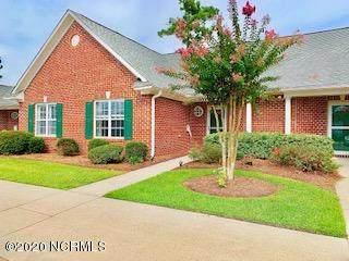 1005 Bridgeport Way, Leland, NC 28451 (MLS #100231320) :: Lynda Haraway Group Real Estate