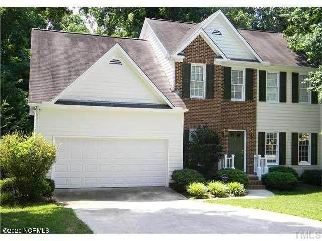 3312 Singleleaf Lane, Raleigh, NC 27616 (MLS #100231335) :: David Cummings Real Estate Team