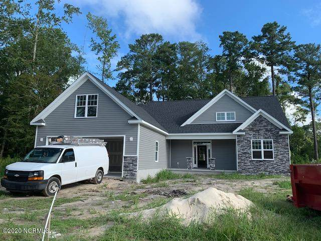 2883 Little Gem Circle, Winterville, NC 28590 (MLS #100231371) :: Berkshire Hathaway HomeServices Prime Properties