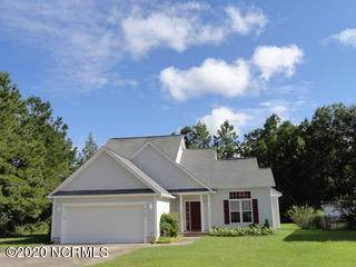 115 Tucker Creek Lane, Havelock, NC 28532 (MLS #100231389) :: David Cummings Real Estate Team