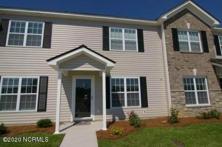 100 Chandler Drive G, Greenville, NC 27834 (MLS #100231393) :: Berkshire Hathaway HomeServices Prime Properties