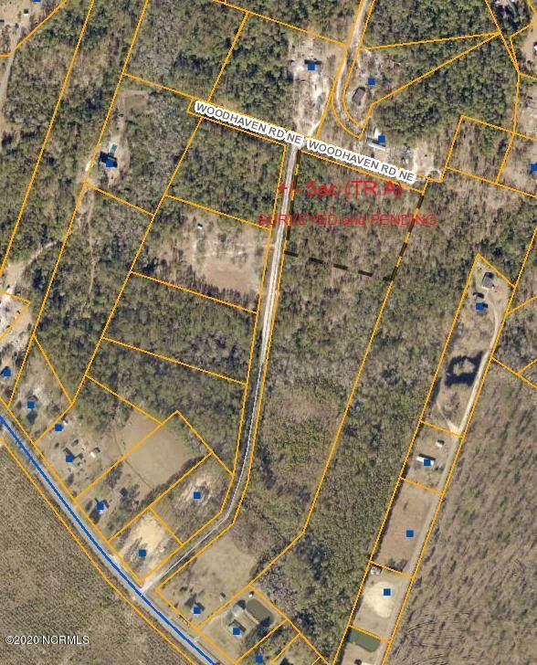 +/-5 Ac Maco Road NE, Leland, NC 28451 (MLS #100231411) :: Lynda Haraway Group Real Estate