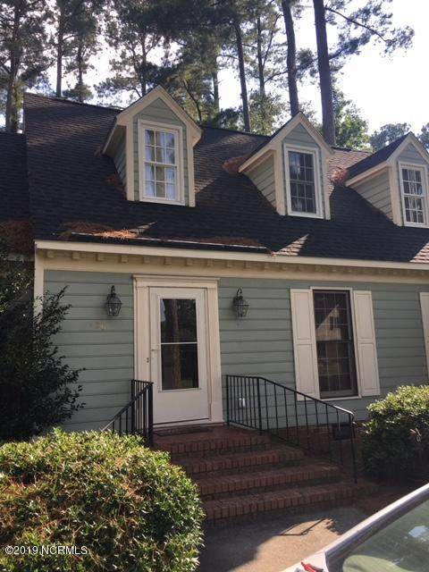 120 Ripley Drive, Greenville, NC 27834 (MLS #100231429) :: Berkshire Hathaway HomeServices Prime Properties