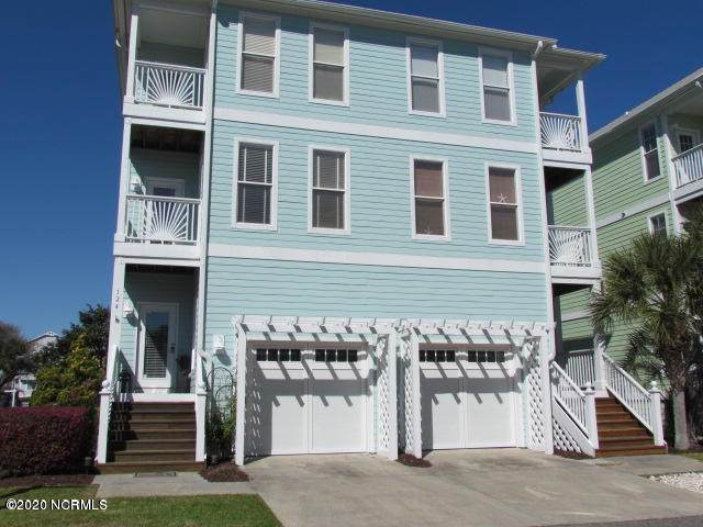 122 Green Turtle Lane, Carolina Beach, NC 28428 (MLS #100231454) :: The Oceanaire Realty