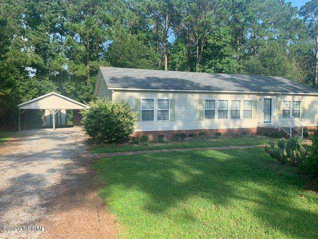 511 Groves Point Drive, Hampstead, NC 28443 (MLS #100231587) :: Coldwell Banker Sea Coast Advantage