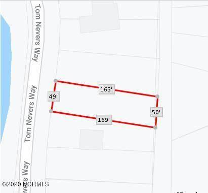 609 Tom Nevers Way, Holly Ridge, NC 28445 (MLS #100231685) :: RE/MAX Essential