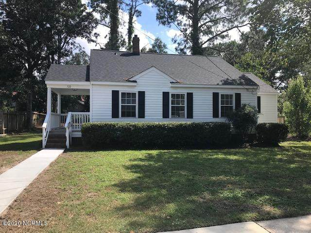 722 Woodlawn Avenue, Wilmington, NC 28401 (MLS #100231698) :: RE/MAX Elite Realty Group