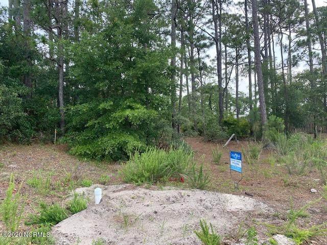 108 Island Mimosa Drive, Carolina Beach, NC 28428 (MLS #100231965) :: Frost Real Estate Team