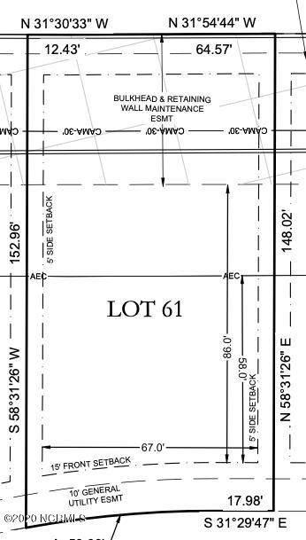 152 Voyager Way, Hampstead, NC 28443 (MLS #100232271) :: Berkshire Hathaway HomeServices Hometown, REALTORS®