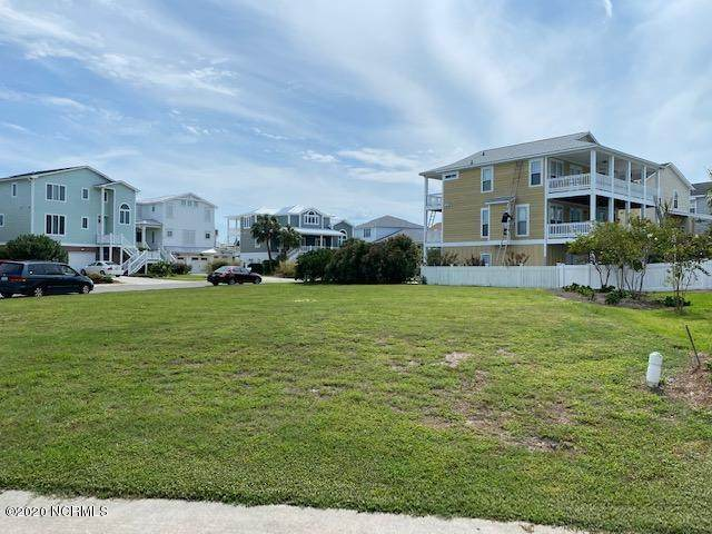 122 Myrtlewood Court, Kure Beach, NC 28449 (MLS #100232406) :: The Keith Beatty Team