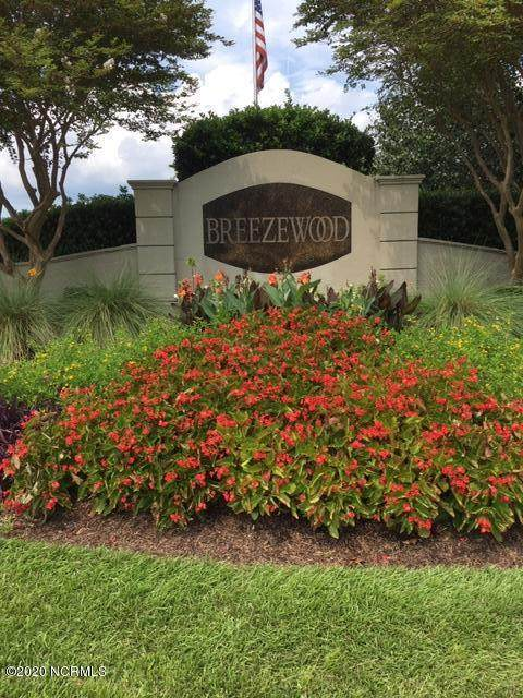 4138 Breezewood Drive #103, Wilmington, NC 28412 (MLS #100232660) :: The Oceanaire Realty