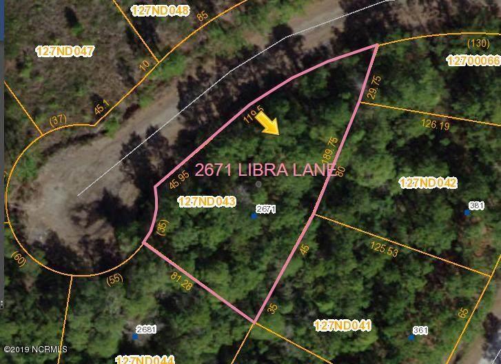 2671 Libra Lane - Photo 1