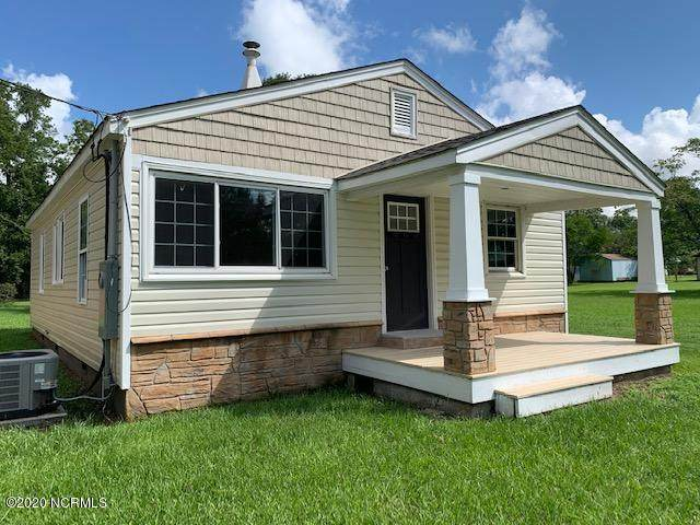 310 W Carr Street, Wallace, NC 28466 (MLS #100233047) :: Barefoot-Chandler & Associates LLC