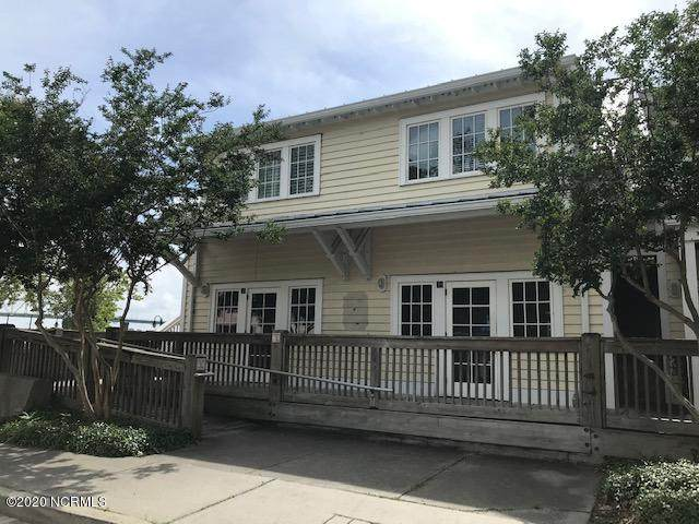 224 S Water Street 1B, Wilmington, NC 28401 (MLS #100233147) :: Berkshire Hathaway HomeServices Hometown, REALTORS®