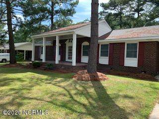 212 Kent Drive, Rocky Mount, NC 27804 (MLS #100233597) :: Stancill Realty Group