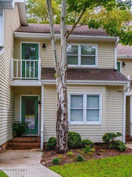 1800 Eastwood Road #143, Wilmington, NC 28403 (MLS #100233645) :: Frost Real Estate Team